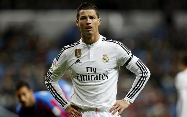 Lionel Messi has edge over Cristiano Ronaldo ahead of El Clasico against Real Madrid