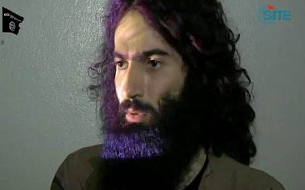 Senior Isil operative responsible for murder of Western journalists killed in Aleppo air strike