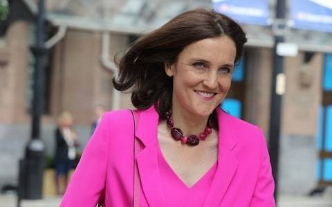 Three cheers for Theresa Villiers – the unsung heroine of Brexit