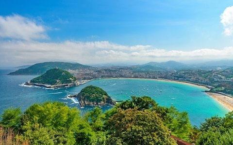 48 hours in . . . San Sebastián, an insider guide to the Spanish beach town turned Michelin hotspot