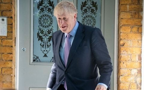Letters: If Boris Johnson remains miles ahead, why prolong the agony?