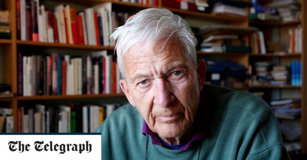 Per Olov Enquist, Swedish author of The Visit of the Royal Physician and other novels – obituary
