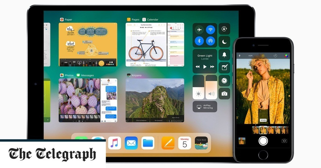 iOS 11: 18 new and hidden features for your Apple iPhone and iPad