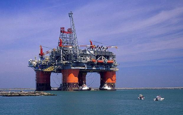 Rigged, manipulated and opaque: the $3trillion oil market needs reform