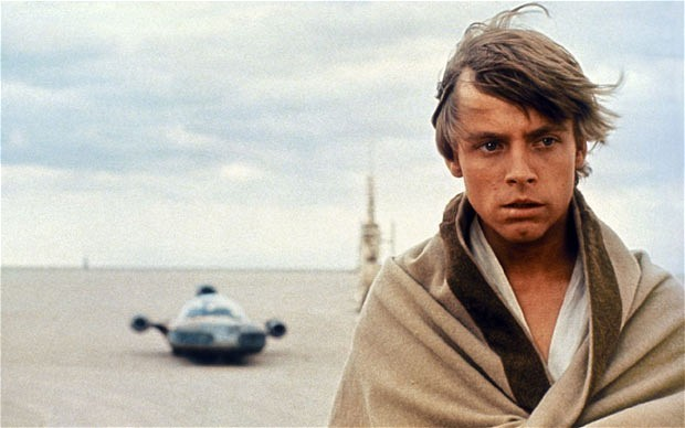 Star Wars: why Princess Leia is nearly two years older than twin Luke Skywalker