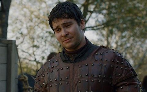 Jenny of Oldstones: why Podrick's plaintive song spells disaster for Jon and Daenerys