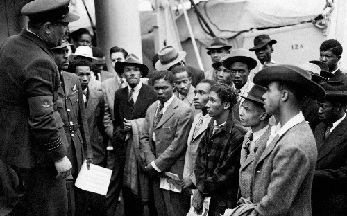 Windrush draft report that called Home Office institutionally racist 'was watered down'
