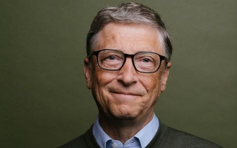 Bill Gates joins Jeff Bezos in world's most exclusive 'centibillionaires' club