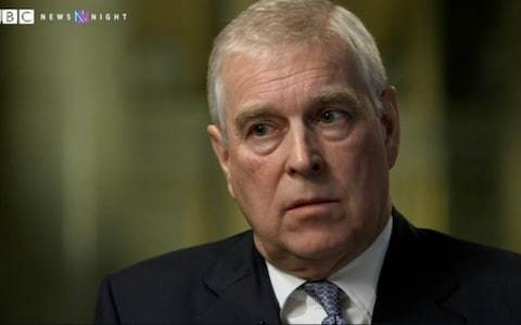 Prince Andrew met Ghislaine Maxwell two weeks after prosecutors announced plan to reopen Epstein prosecution