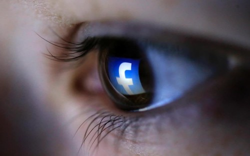 Muslim women 'banned' from Facebook