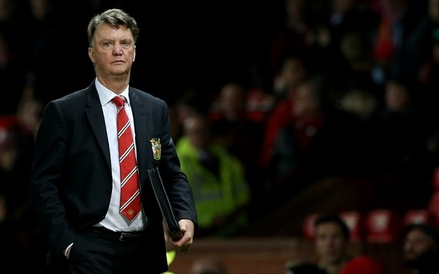 Louis van Gaal's unwillingness to adhere to 'Manchester United way' is what has put his job in jeopardy