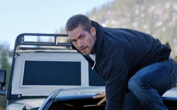 Fast & Furious 7 becomes fastest film to make $1 billion