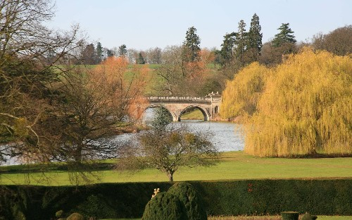 Capability Brown's most amazing landscapes