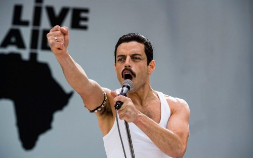 From The White Crow to Bohemian Rhapsody: why biopics so rarely work