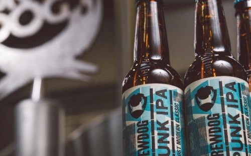BrewDog keeps the taps open after hitting £10m crowdfunding mark