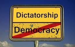 Brexit is vibrant democracy in the raw: it is Europe that risks sliding under authoritarian control