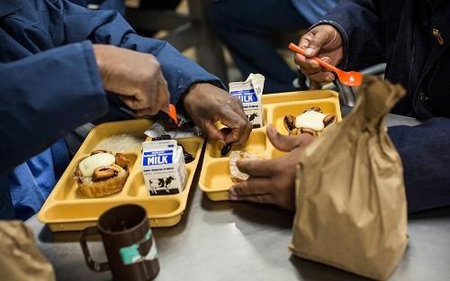 Ramen surpasses cigarettes as most valuable commodity in US prisons