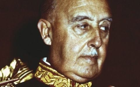 General Franco's body will be exhumed says Spanish Supreme Court