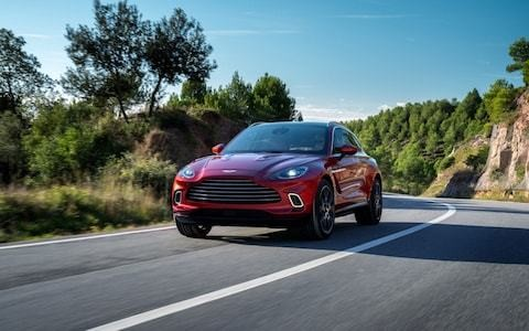 Aston Martin not out of the woods yet as outbreak hits