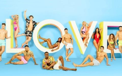 We mustn't ban words – even if they are, like, used on Love Island
