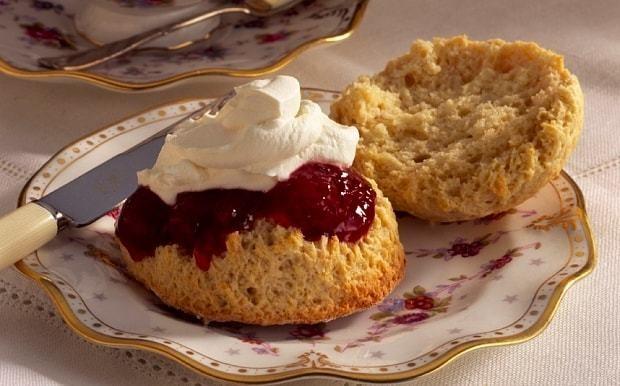 Best ever scones recipe