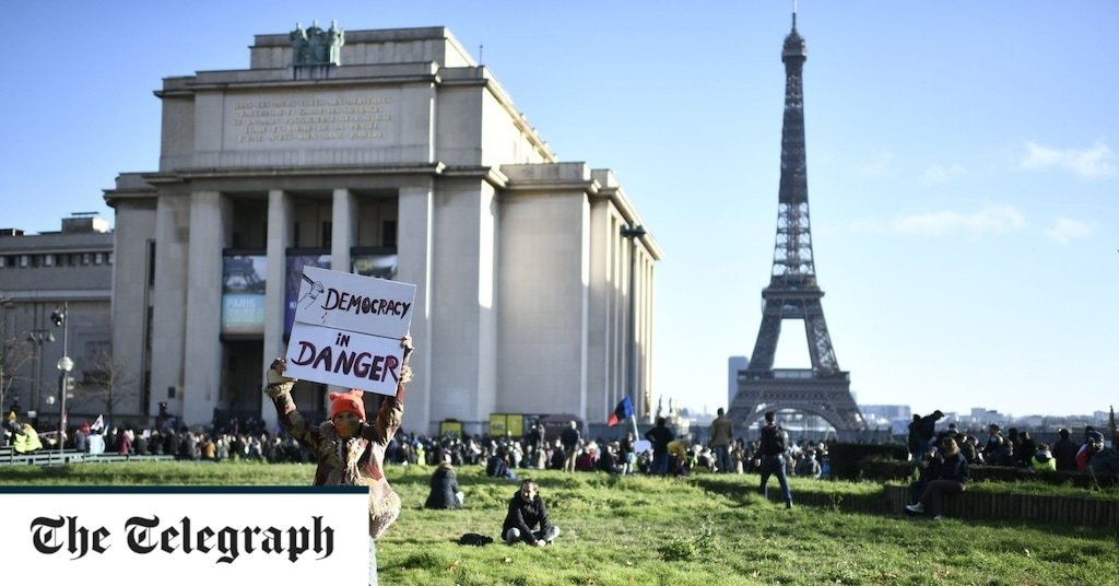 'Cancel culture is a form of neo-Stalinism': the writer defending France from woke zealots