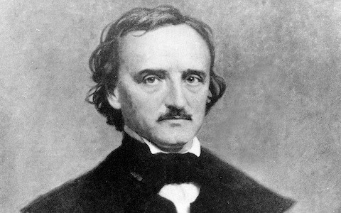 Edgar Allan Poe: the master of horror writing
