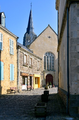 France's 20 most beautiful villages