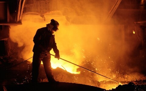 British Steel on the brink of administration