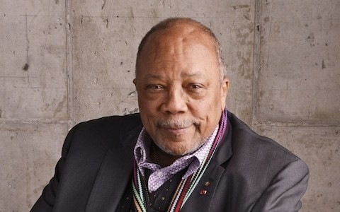 Quincy Jones claims he dated Ivanka Trump, knows real killer of JFK and calls Beatles 'worst musicians in world'