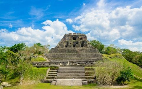 Verdant jungles, Mayan history and amazing marine life – an expert guide to Belize