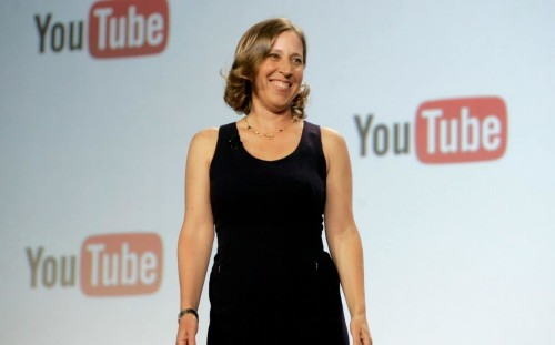 YouTube CEO says new EU copyright laws are threatening creativity