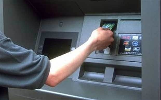 How hackers defeated the ATM