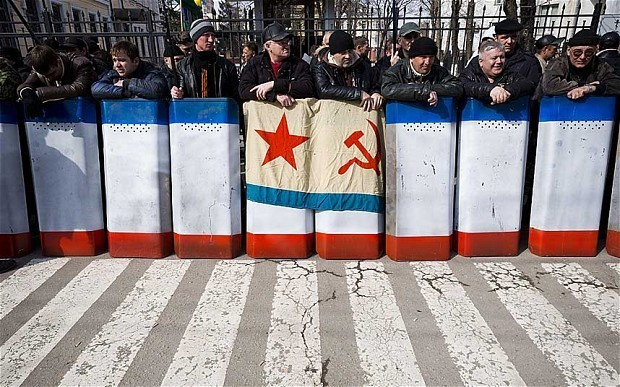 What is the Crimea, and why does it matter?
