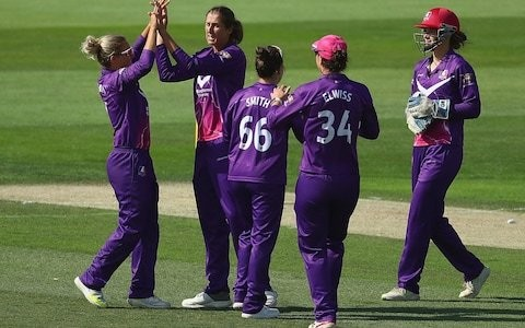 ECB launches £20m action plan to transform women's cricket and bridge gap with Australia