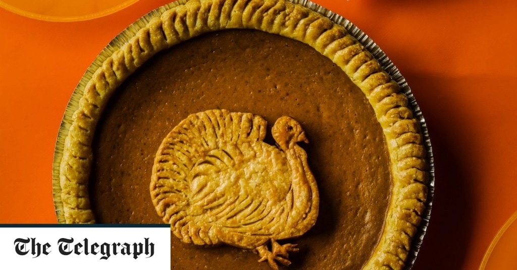 The best Thanksgiving recipes, from cornbread to pumpkin pie