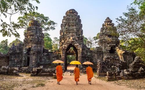 Cambodia best new luxury hotels resorts reviews