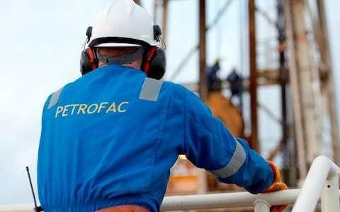 Market report: Petrofac hits a gusher in Abu Dhabi