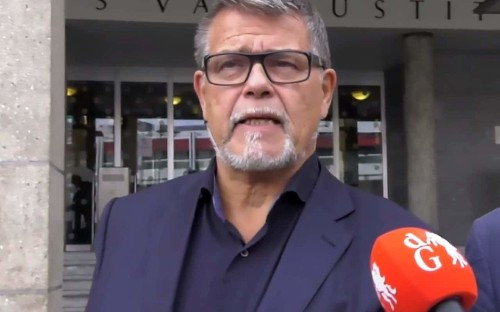 Dutch man, 69, who 'identifies as 20 years younger' launches legal battle to change age