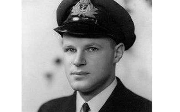 Hugh Arnold - obituary