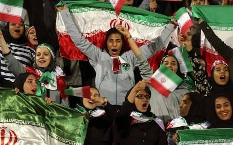 'They prefer to say nothing' – Fifa accused of ignoring death of Iranian campaigner Sahar Khodayari