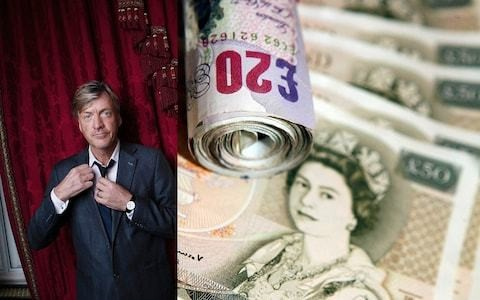 Dear Richard Madeley: 'We're worried that continuing to support our daughter and son-in-law would be throwing good money after bad'