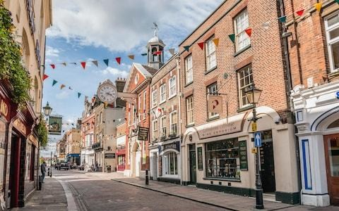 How to live the London life without the price tag? Move to Kent's Medway towns
