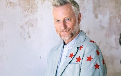 Billy Bragg interview: 'I can't watch Question Time any more – it's like the Coliseum'