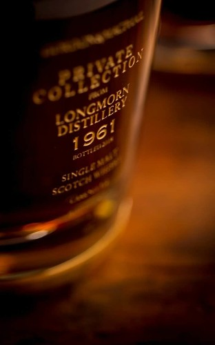 The new luxury whisky that has collectors queueing