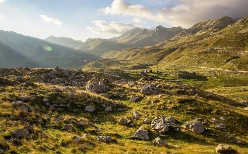 Beautiful European national parks you've never heard of