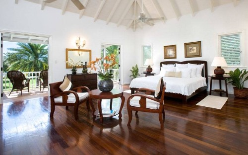 Telegraph readers' favourites: the best boutique hotels in the Caribbean