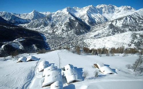 Skiing in Bardonecchia: Is this Italy's most underrated resort?