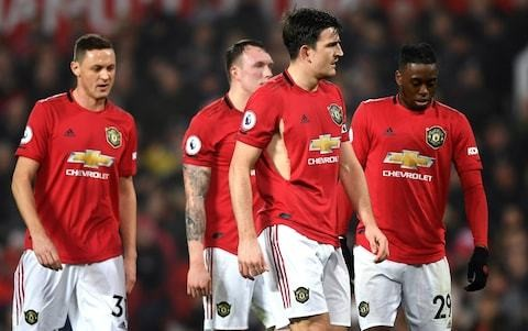 Why Manchester United is a club on its knees - how can it get out of this mess?