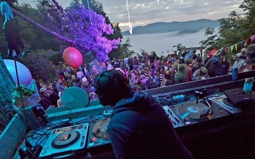 Not going to Glastonbury? Try Eastern Europe's more affordable festival alternatives